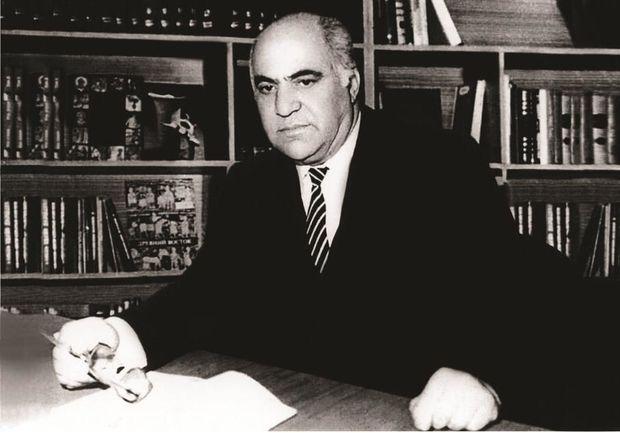 """""""Afad Qurbanov və ümumi dilçilik"""" kitabının təqdimatı baş tutub"""
