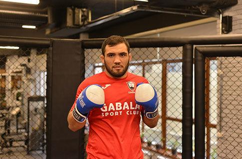 Nəriman Abbasov: Tailandda olanda UFC döyüşçülərini üstələyirdim