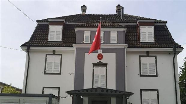 Türkiyənin Sürixdəki baş konsulluğuna hücum: üç nəfər həbs edildi