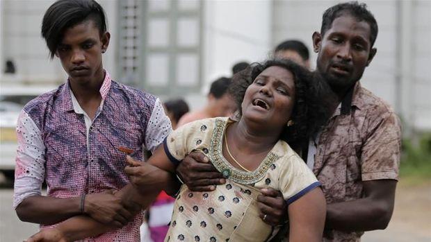 Şri-Lankada itki sayı 300 nəfəri ötdü