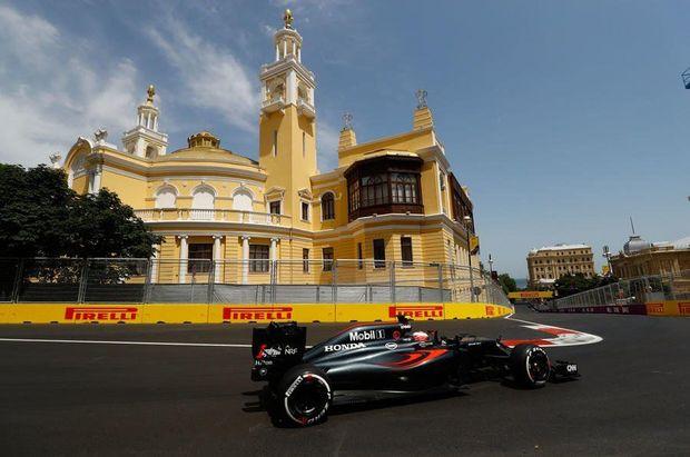 """""""Formula-1"""" zamanı tamaşaçıları nələr gözləyir?"""