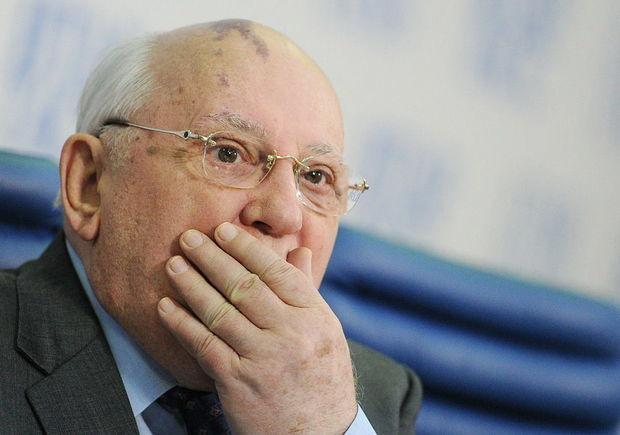 Mixail Qorbaçov xəstəxanaya düşdü