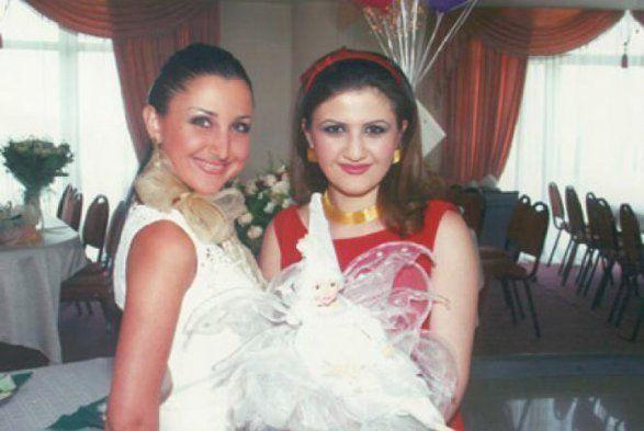 Sarqsyanın qızı vəzifəsindən azad edildi