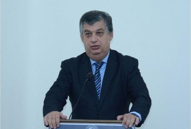 Əli Məsimli: Kəndlini aldada-aldada gedirlər