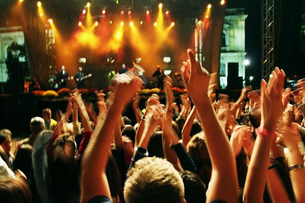 Bölgələrdə konsertlər olacaq