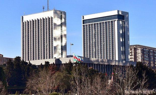 Azərbaycan parlamenti yenilənəcək?