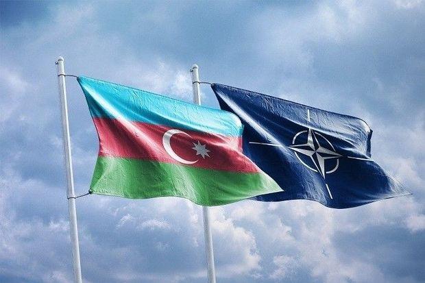 XİN Azərbaycanın NATO ilə əməkdaşlığına dair bəyanat yayıb