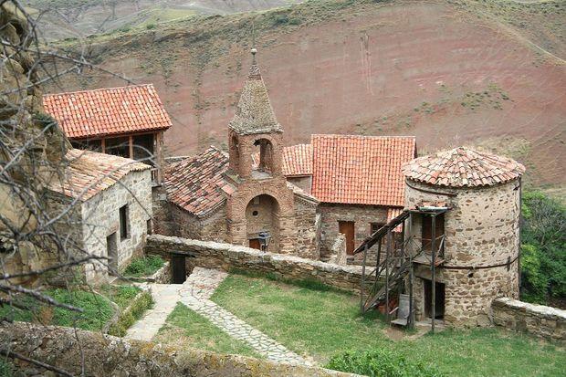 """Azərbaycan və Gürcüstan arasında """"Keşikçidağ"""" danışıqları"""