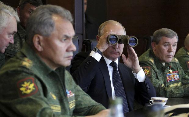 Putin Rusiyanın əsas silahını açıqladı