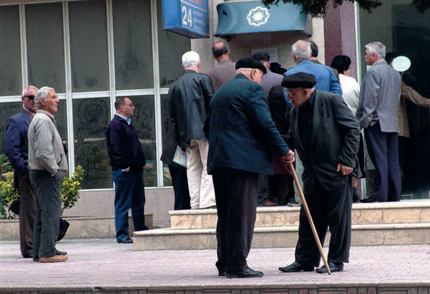 """Azərbaycanda """"Pensiya Amnistiyası""""nın verilməsi təklif olunur"""