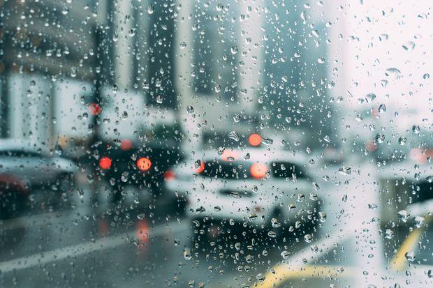 Bakıda yağış, rayonlarda leysan yağacaq