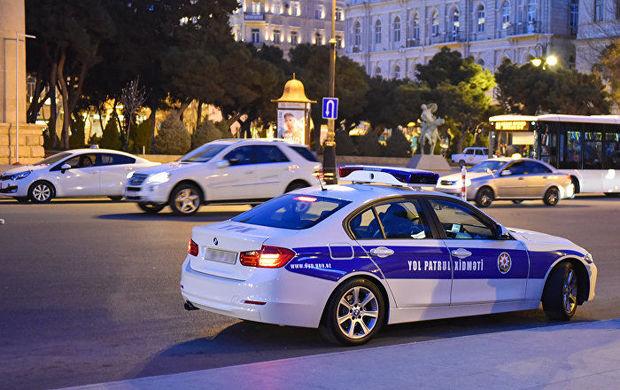"""""""Prado"""" ilə xadiməni vuran yol polisi barəsində yeni qərar - Bəraət almışdı"""