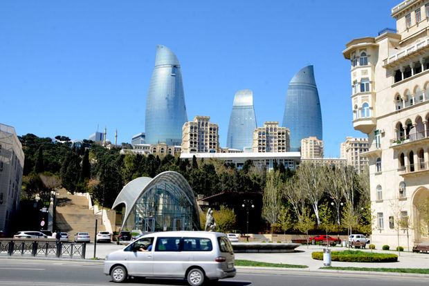 Azərbaycana bir ildə 800 min rusiyalı turist gəlib