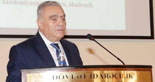 """Azərbaycanlı alimin dərsliyi """"Amazon""""da satışa çıxarıldı"""
