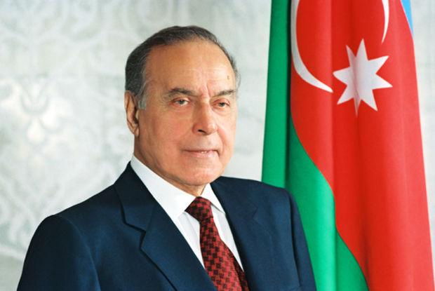 Azərbaycan xalqının Qurtuluş Günü