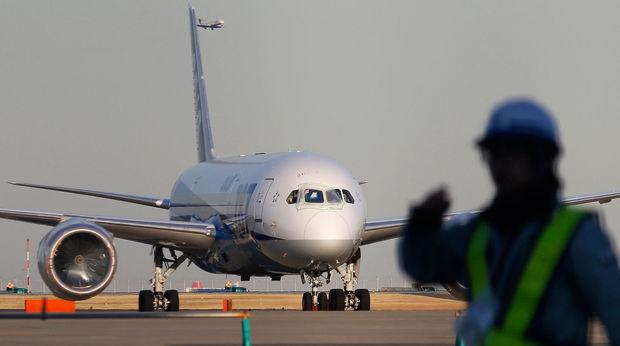 """""""Boeing"""" irqçilikdə ittiham olundu"""