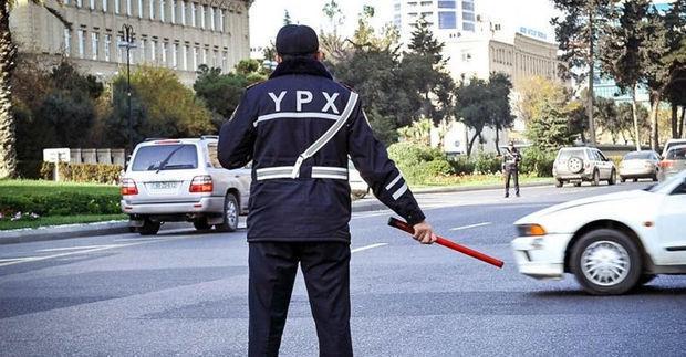 Yol polisində yeni - TƏYİNAT