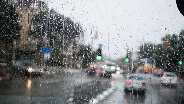 Yağış yağacaq, külək güclənəcək