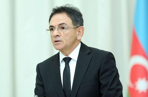 Mədət Quliyevin nazir təyin edildiyi qurumla bağlı PA-dan - AÇIQLAMA