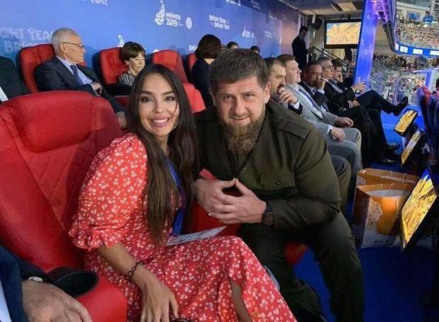 Ramzan Kadırov: Leyla Əliyeva həyatını mərhəmət ideyalarının yayılmasına həsr edib
