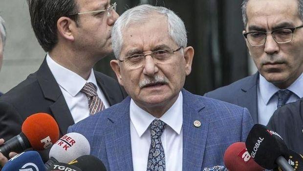 Türkiyə Ali Seçki Qurumundan seçki açıqlaması - VİDEO