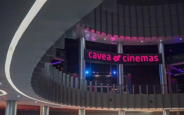Gürcüstan kinoteatrları rus dilində olan filmlərin nümayişindən imtina edib