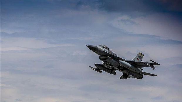 Türkiyə ordusu İraqın şımalında 96 terrorçu zərərsizləşdirib