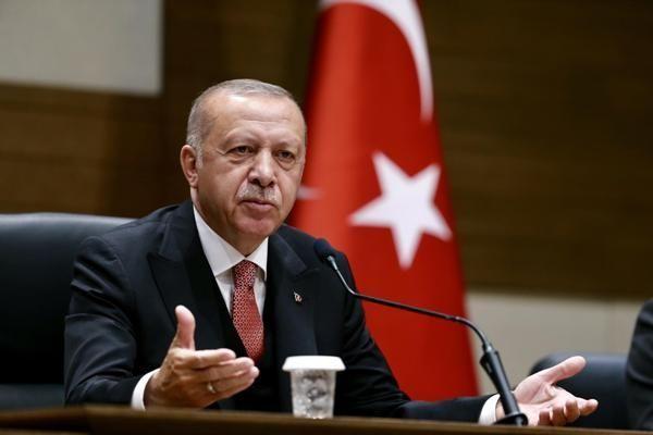 Ərdoğan: İstanbulluların qərarının başımız üstündə yeri var