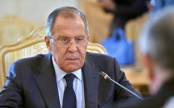 Lavrov rəsmi Tbilisini qınadı - Millətçiliyi təbliğ edirlər