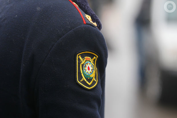 Polis rəisi işdən çıxarıldı - Nöqsanlara görə
