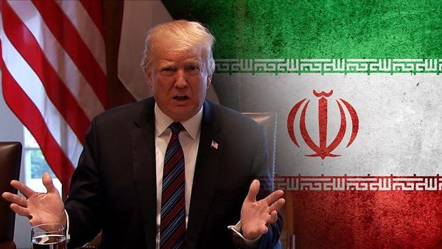 Tramp İranla müharibədən danışdı: Çox vaxt aparmayacaq