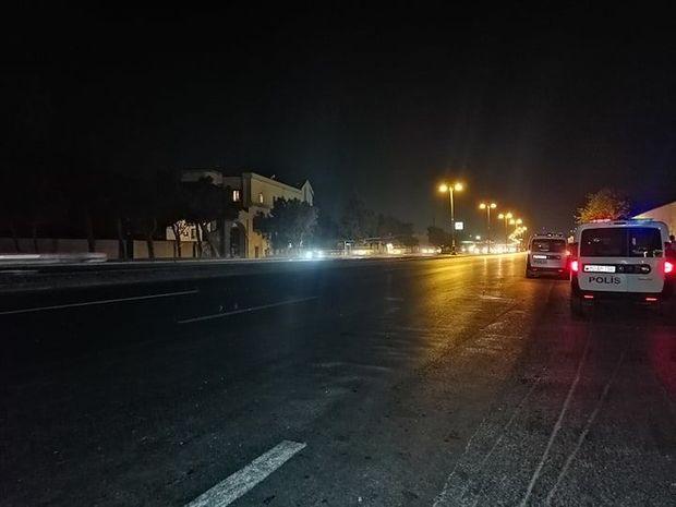 Xətai rayonunda naməlum sürücü bir nəfəri öldürüb, qaçdı - YENİLƏNİB + FOTO