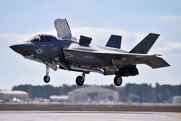 """Türkiyə """"F-35""""lərə görə doqquz milyard dollar itirəcək"""