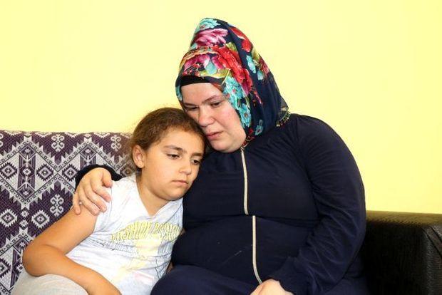 Türkiyədə yaşayan səkkiz yaşlı azərbaycanlının köməyə ehtiyacı var - VİDEO