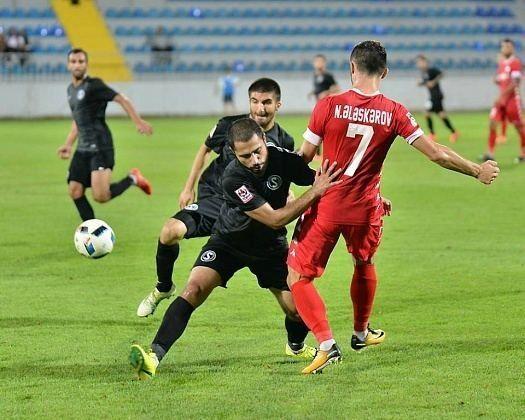 """UEFA Avropa Liqası: """"Neftçi"""" rahat, """"Səbail"""" çətin oyuna çıxır"""
