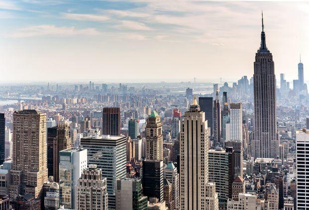 Ən çox milyarderin yaşadığı şəhərlər - SİYAHI