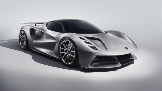 """""""Lotus"""" dünyanın ən güclü avtomobilini təqdim etdi - FOTO"""