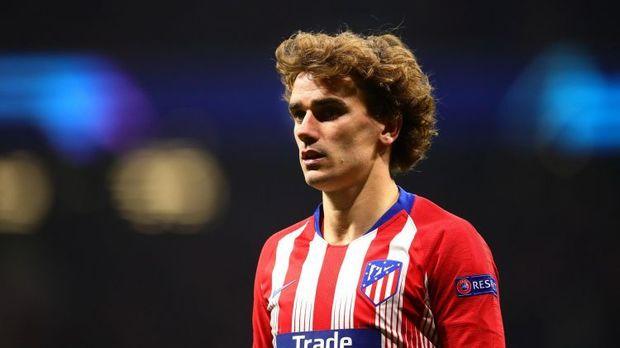 """""""Atletiko"""" və """"Barselona"""" arasında Qrizmann davası böyüdü"""