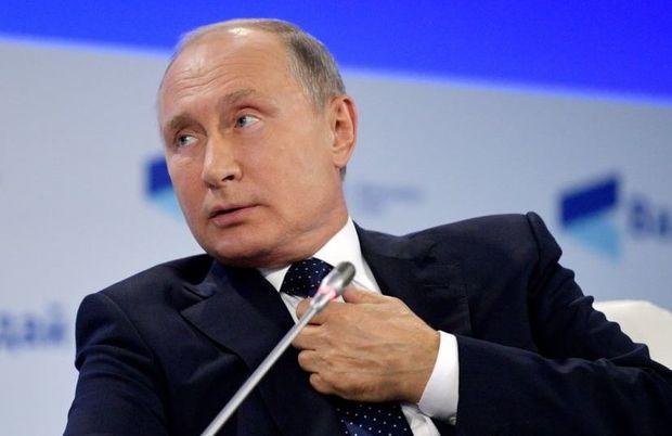 Putin buna görə prezidentlikdən imtina edə bilər