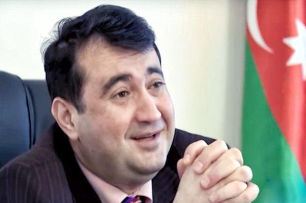 """Anar Məmmədxanlı barəsində sənədli film çəkildi: """"Kapitan"""" - VİDEO"""