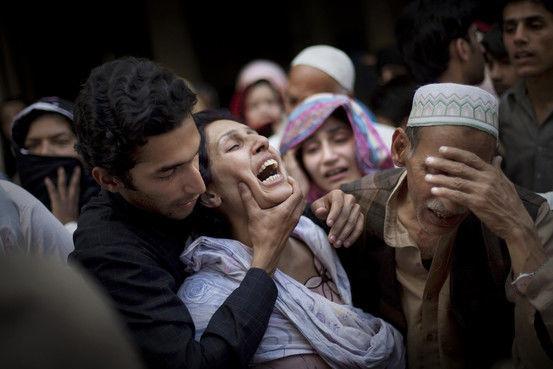 Pakistanda NBM-ə hücum, xəstəxanada partlayış: ölənlər var