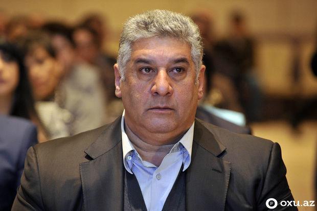 Azad Rəhimov: Bakıda hər bir xarici idmançı hər gün 90 avro ödəyəcək