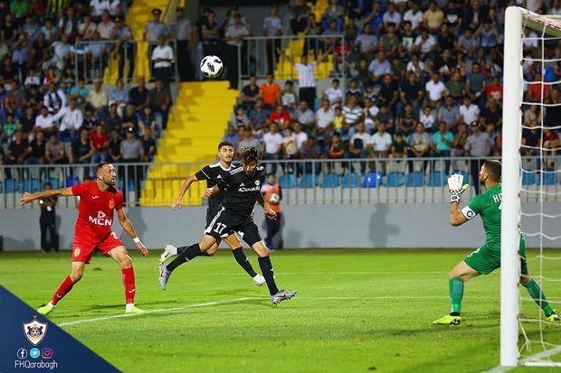 """""""Qarabağ""""ın ÇL-də növbəti oyun üçün - HEYƏTİ"""
