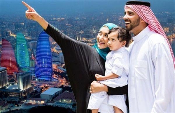Azərbaycana daha çox misirli turistlər gəlir