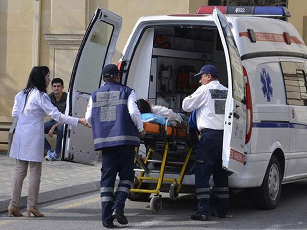 Mübahisə qanla bitdi: 36 yaşlı kişi bıçaqlandı