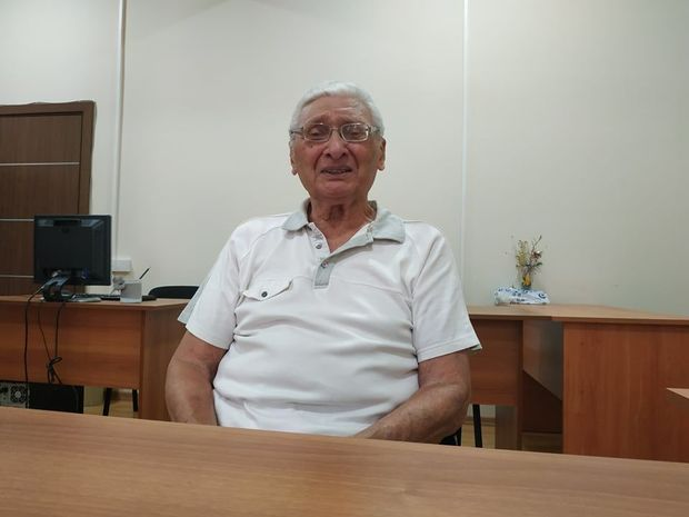 AMEA-nın professoru: Ermənistanın Tarix İnstitutunun direktoru deyir ki, onlar qafqazlı deyillər - MÜSAHİBƏ