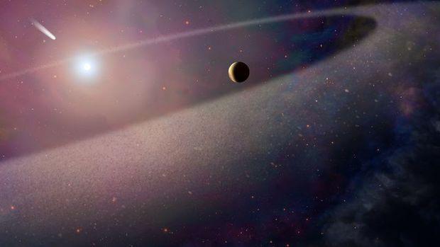 Soyuyan ulduzların radioötürücü planetlərini axtaracaqlar