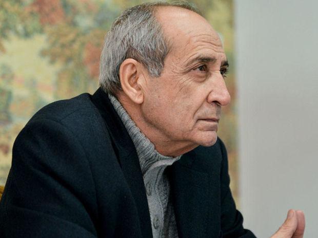 Rasim Balayev 71 yaşında: Qüruba doğru gedirik