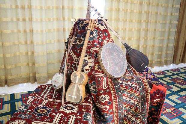 Azərbaycanın ilk qadın xanəndəsi: Toylara kişi paltarında gedirmiş