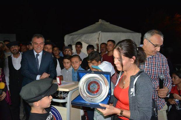 Türkiyədə Qarabağ günləri keçirildi - FOTO